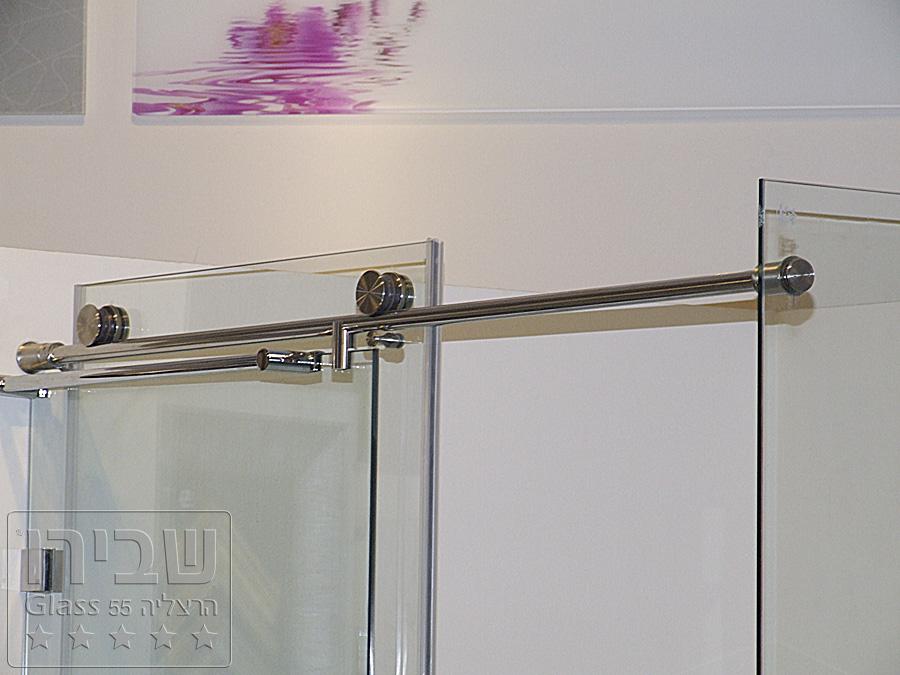 מקלחונים לאמבטיה של שבירו