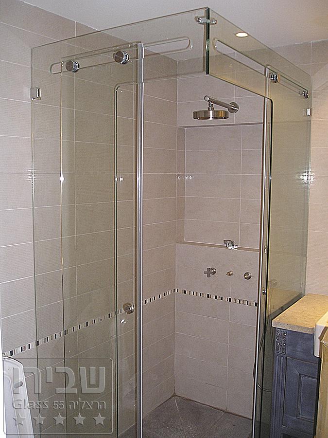 מקלחון לאמבטיה גבוהה