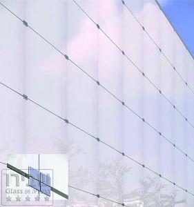 קירות חיפויים חיצוני -מישורי