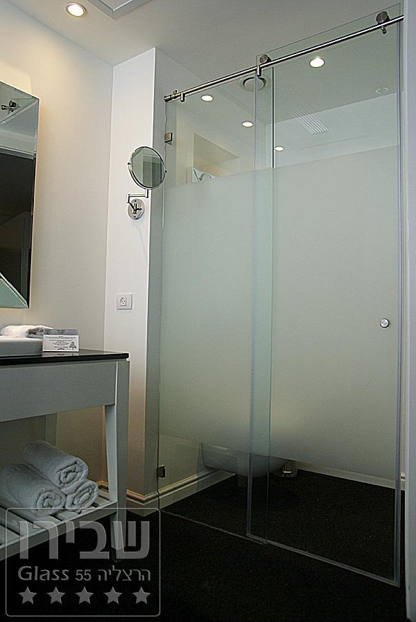 מקלחון בהזמנה לפי מידה