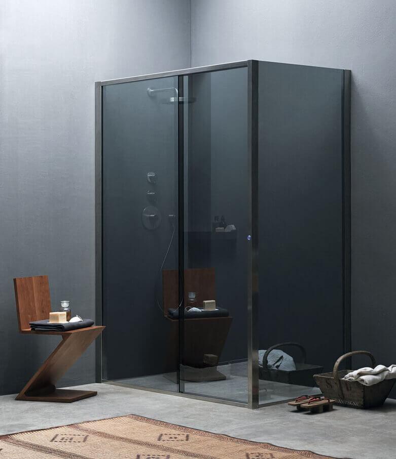 מקלחון זהה חשמלי
